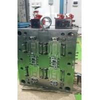 PP PE PC ABS Hot Runner Injection Mould with CNC Milling Machine