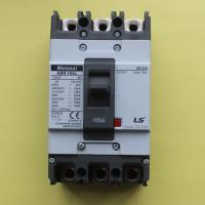 Best Metasol Molded Case Circuit Breaker (MCCB) LSIS ABN 30A 50A 60A 75A 100A 125A 150A 200A wholesale