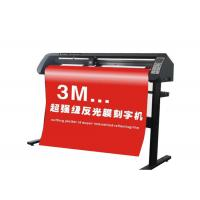 Best High Precision Paper Sticker Cutting Plotter Machine Huge Pressure Vinyl Cutter Plotter wholesale
