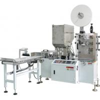 Buy cheap Straw Single Packing Machine with 2 Colors Printer from wholesalers