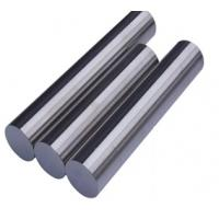China Top Grade Ground Surface Pure Tungsten Rod W1 99.95% on sale