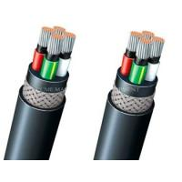China Marine Cables Aluminum Conductor Xlpe Insulated Signal Cable on sale
