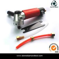 China Variable Speed Angle Grinder Pneumatic Type on sale