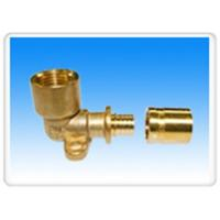 China Axial Press Fitting(PF2)  for Pex pipes on sale