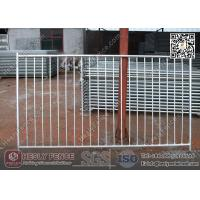 Best Temporary Swimming pool Fence Sales   AS 1926.1-2007   China Temporary Pool Fencing Supplier wholesale
