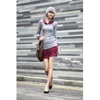 China Ladies Long Sleeve Pullover (SFY-A003) on sale