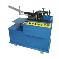 Best Tube Packed Transistor Radial Lead Forming Machine 220V/110V For TO 92 126 220 wholesale