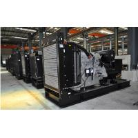 Best 500kw Auto Perkins diesel engine Stanford alternator generator set wholesale