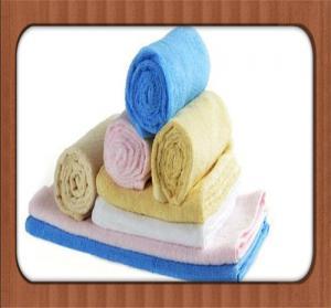 Best Best Hotel supplier Wholesale 100% Cotton  hand/face towels satin bath towels wholesale