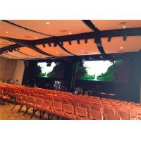 China Large electronic signs Outdoor rental led display for stage concerts events on sale