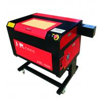 Best Professional Wood Laser Engraving Machine Easy Operate For Bamboo Carving wholesale