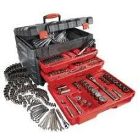 China 9PC High Quality Home-use Gifts Tool Set with 2PCS 5 x 75 Handle screwdrivers on sale