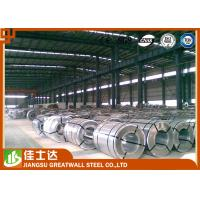 Best 0.14mm~0.6mm Hot Dipped Galvanized Steel Coil For Corrugated Roofing Sheet wholesale