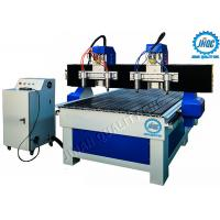 Best 4 Axis Wood Cnc Machine, 4 Axis Cnc Wood Carving Machine Great Absorption Strength wholesale