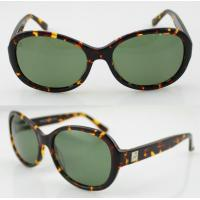 Best Round Scratches Resistance Polarized Sunglasses With CE Approve wholesale