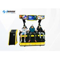 Best VR Park Equipment 9D Virtual Reality Simulator With Deepoon E3 VR Glasses wholesale