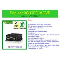 China black box car video recorder car camcorder and with event data recorder by 3G on sale