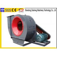 Best Thermal Power Generation Centrifugal Air Blower , Air Industrial Centrifugal Extractor Fan wholesale