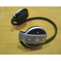 Best BH-501 Bluetooth Stereo Headset with TF Slot   wholesale