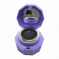 Buy cheap Portable Mini Speaker, Supports MP3 Format from TF Card and 3.5 Stereo Audio from wholesalers