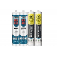 Best PVC MS Polymer Sealant Hybrid Silicone Organic Material wholesale