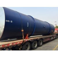 China Industrial Pressure Vessel Autoclave,manual opening door with ASME standard or China GB standard on sale