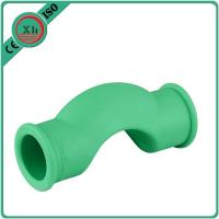 Best Frost Proof PPR Plastic Fittings , Ppr Pipe Fittings Impeccable Sturdiness wholesale