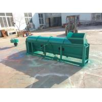 China Bar type Linter cleaning machine on sale