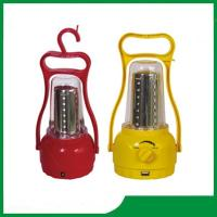 China High quality small mini cheap led solar lantern with mobile phone charge cheap sale on sale