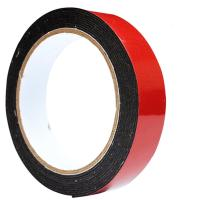 Best Good Initial Adhesion Pe Acrylic Adhesive Foam Tape For Door And Window Sealing wholesale