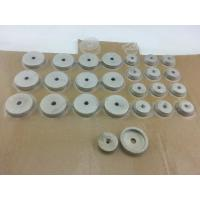 China Circular Grinding Stone 80 Grit Diamond Wheel For Kuris C3030 Cutter Machine on sale