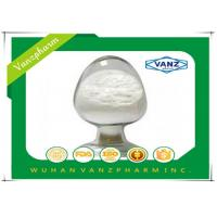 Buy cheap White Cystalline Powder Pharma Raw Materials For Medicines Nateglinide 105816-04-4 from wholesalers