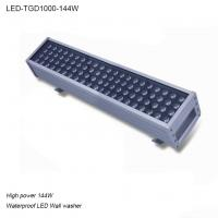 Best 144Watts outdoor waterproof IP65 LED Wall washer light/LED lighting wholesale