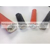 Cheap thermal resistant fire sleeving for sale