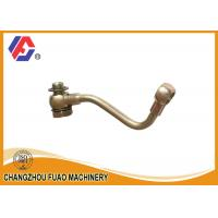 Best Auto Spare Parts Fuel Pipe For Diesel Engine Kit Tractors / Cultivator / Harvester wholesale