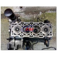Best Cylinder Block D4EB Japanese Engine Parts , Original Diesel Engine D4EB For Hyundai wholesale