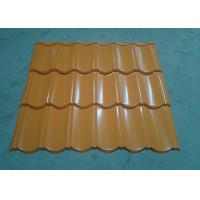 Best Hot Dipped Galvanzied Steel Coil Corrugated Roof Sheets DX51D SGCC ASTM wholesale