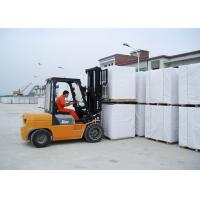 Best Pressional AAC Block Production Line Fly Ash / Hollow Sand Lime Brick Plant wholesale