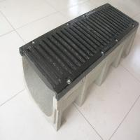 Best cast iron mesh drain trench wholesale