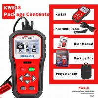 Best Professional Konnwei All Items / 12V Truck Code Readers And Scan Tools wholesale