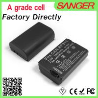 Best Good quality digital camera battery supplier for canon BP315 wholesale