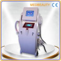 Best Professional ce approval high technology shr hair removal elight ipl rf machine with CE wholesale