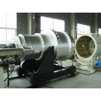 Best HDPE/PE double wall corrugated pipe making machine wholesale