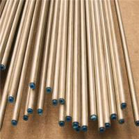 Best UNS S41600 Seamless Stainless Steel Tube T-416 Annealed Bar Sizes Typical ASTM A582 wholesale