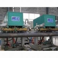 Best Welded Pipe Production Line with 260 top 520mm Strip Width, Made of Carbon Steel and Alloy Steel wholesale