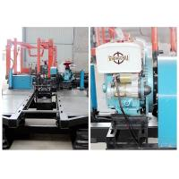 China New Condition Soil Boring Test Equipment 22kw Power With Diesel / Electric Motor on sale