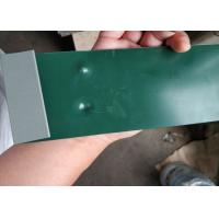 Best 275 G/M2 Zinc Coating Prepainted Color Steel Coils Silicon Micron Polyester / Primer GB, T 12754 wholesale