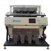 Agriculture Fruit Sorting Machine Over 0.6Mpa , 3.5 - 5.5 Handling Capacity