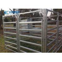Best High Galvanized Welded Mesh Fencing Farm Security Application High Strength wholesale