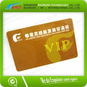 Best plastic/pvc loyalty card wholesale